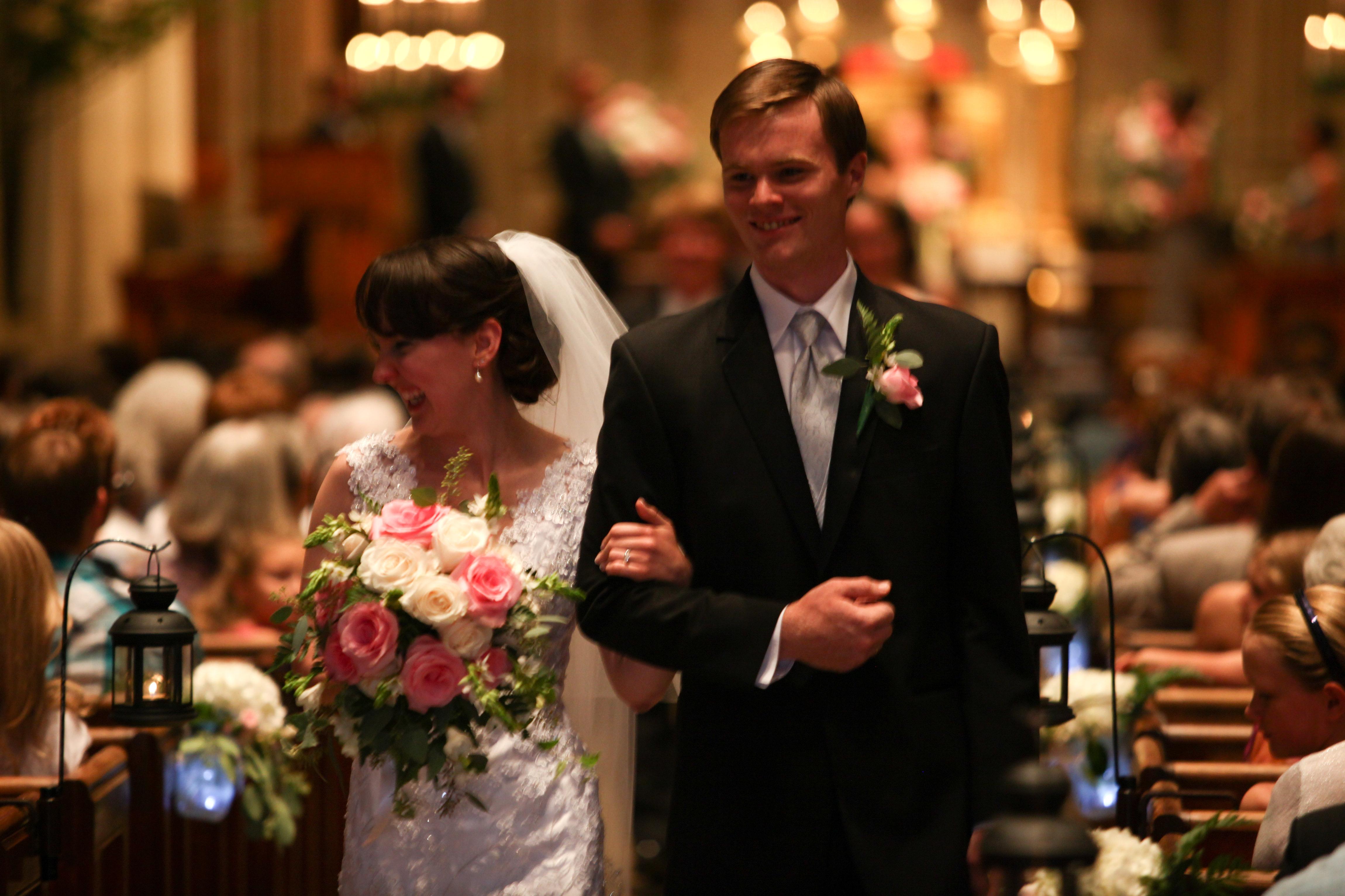 ¿Qué Documentos hacen falta para Casarse por la Iglesia?