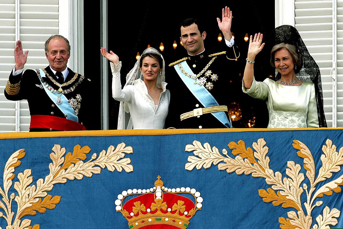 La Nulidad Matrimonial de los Jefes de Estado