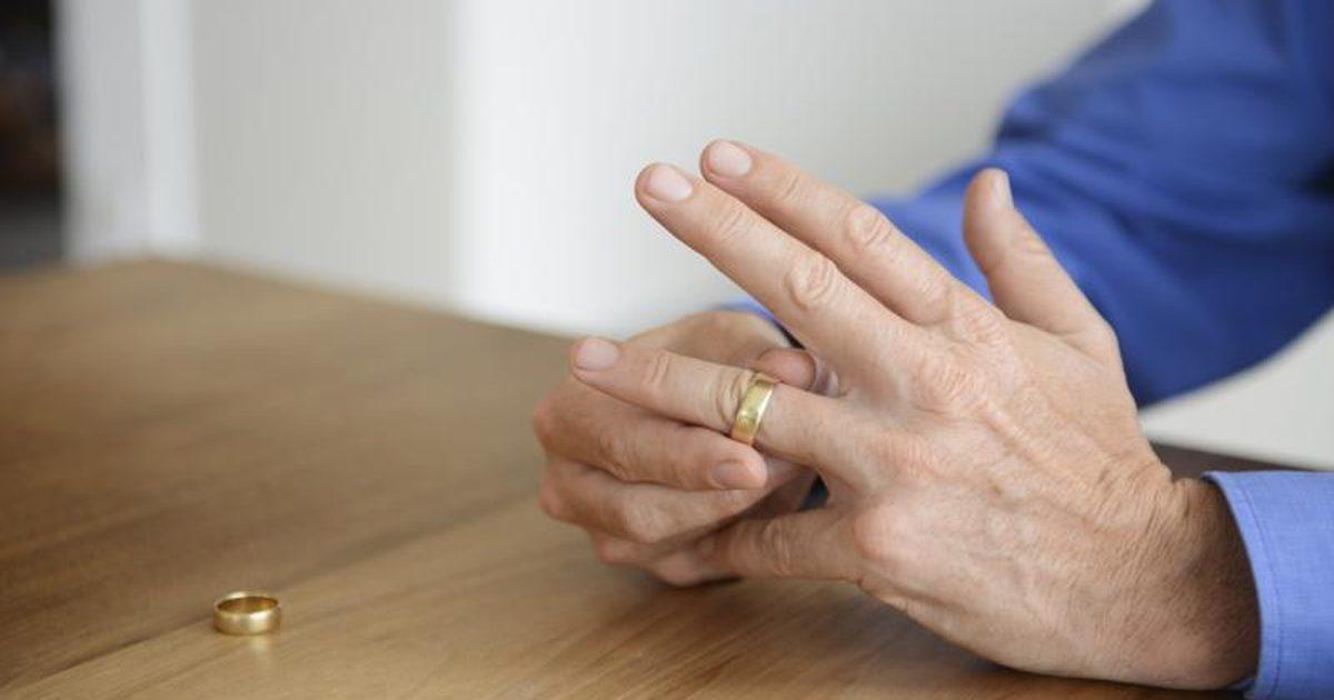 Causas de Nulidad Matrimonial