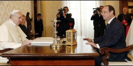 El Protocolo de la Santa Sede y los Mandatarios Divorciados
