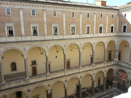 El Tribunal de La Rota Romana