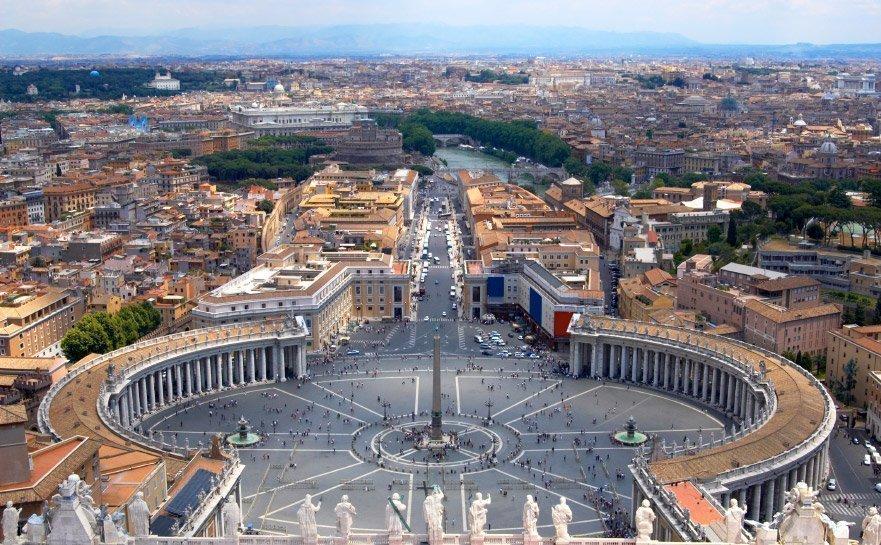 ¿ Puede el Papa juzgar directamente la Nulidad de nuestro Matrimonio?