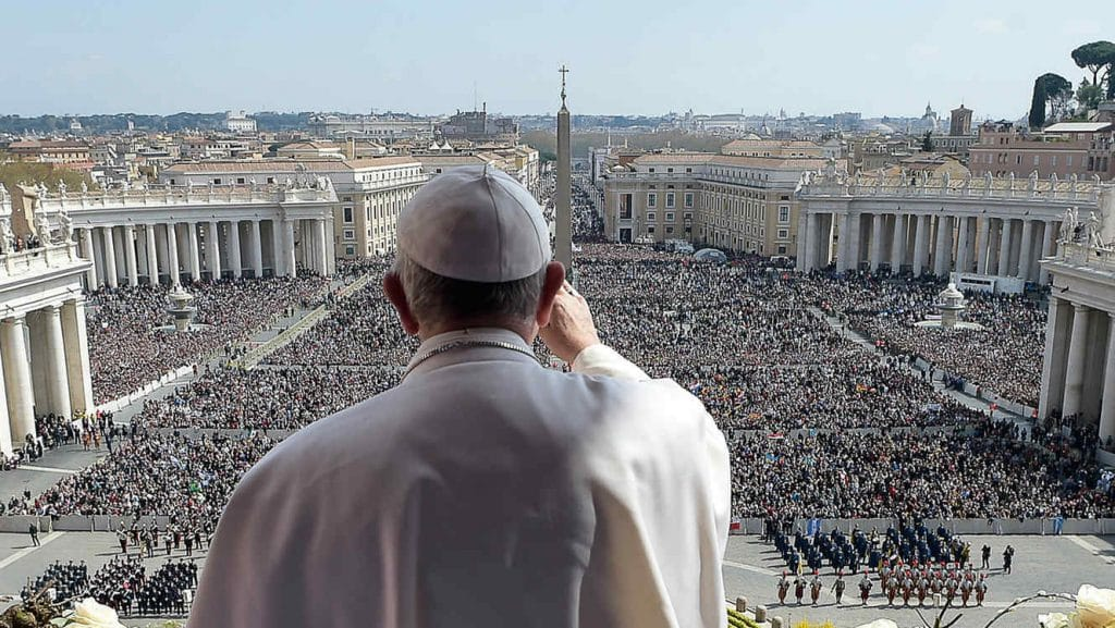 ¿Es posible ser recibido en privado por el Papa?