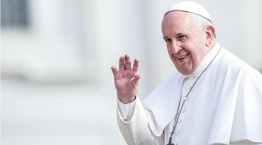 Palabras del Papa a los Presidentes de las Conferencias Episcopales de Europa