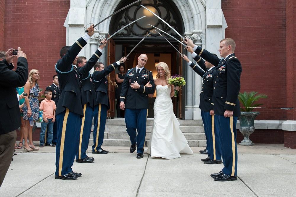 Los Militares Españoles y El Matrimonio Canónico