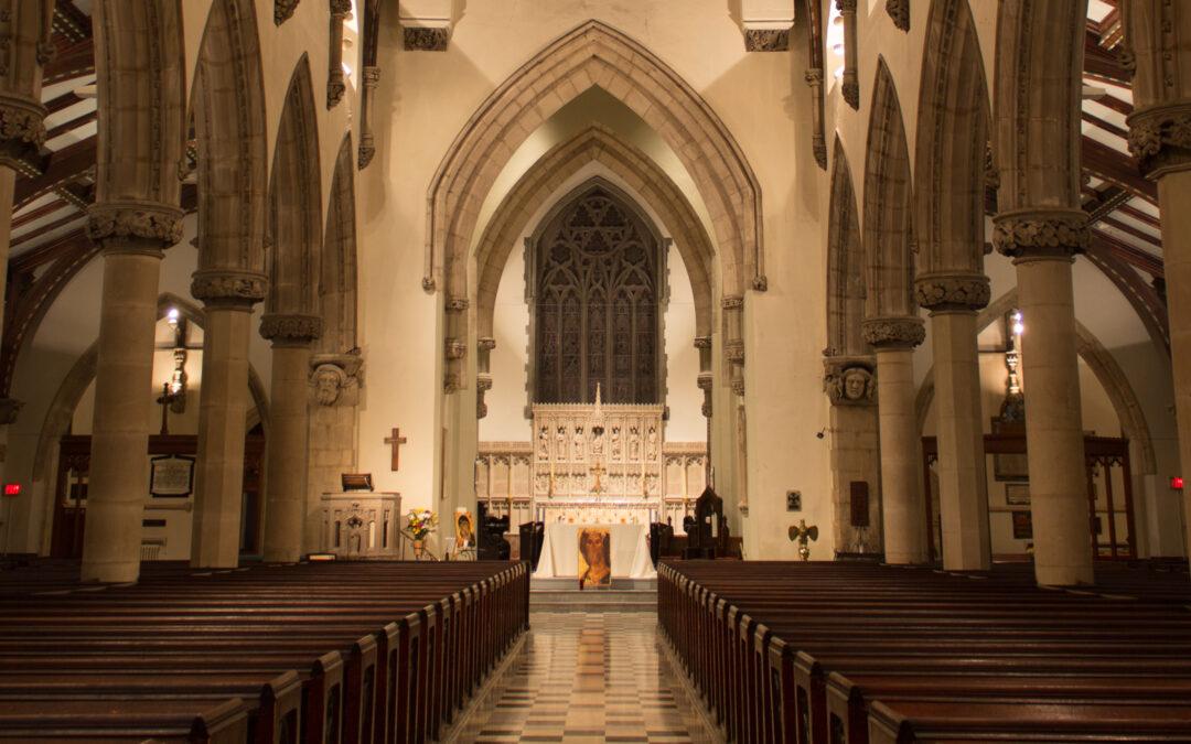 Estado de Alarma y Lugares de culto